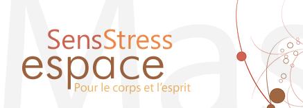 Espace Sens-Stress - Espace Sens-Stress